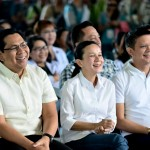 Poe clarifies: Granting Marcos hero's burial should be 'in accordance with law'