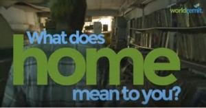Home is... Philippines WorldRemit (screenshot courtesy of https://www.youtube.com/watch?v=QKynjLsXho0&feature=youtu.be)