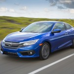 What's new in 2016 Honda Civic Coupe? A lot…