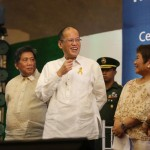 Only Aquino got majority trust rating in latest Pulse Asia performance survey