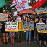 Kidapawan rallyists want to 'hostage government,' says PNP chief
