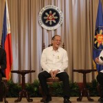 Aquino admin really neglected drive against drugs, crimes: Grace