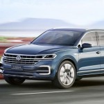 Volkswagen in Prime position as the SUV trend goes global