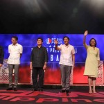 Marcos grilling expected; Leni stands out in debate, says analyst