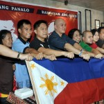 Filipinos must be positive as new administration assumes office, says Palace