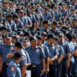 PNP chief Dela Rosa orders 'maximum security' in all police stations