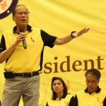 PNoy vows 'full force of law' vs. Abu Sayyaf