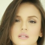 Georgina Wilson marries British businessman boyfriend