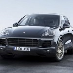 Porsche ups the exclusivity with Platinum edition Cayennes