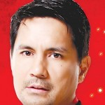 Richard Gomez wins an election