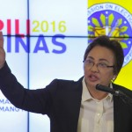 Guanzon: Smartmatic broke protocol, should be held accountable