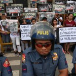 Leni accuses Marcos camp of calling for 'people power' to protest VP count