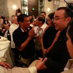 Cayetano's 'dos and donts' doomed his chances: Sotto
