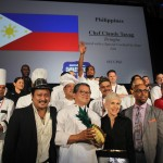 'Flavors Of The Philippines' wows palates at 8th Annual Embassy Chef Challenge in DC