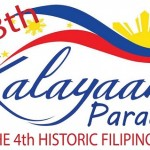 4th Historic Filipinotown PHL Independence Day Parade June 4
