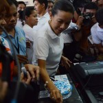 Poe gracefully concedes to Duterte