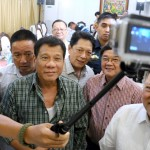 Duterte to offer P3-M reward to neutralize drug lords