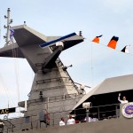 US, PHL, Malaysian navies to take part in CARAT naval exercises