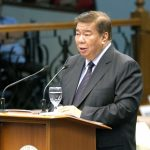 Drilon plans to block approval of BOC budget