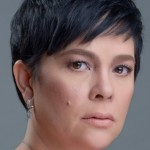 Despite Cannes success, Jaclyn Jose not picky with roles