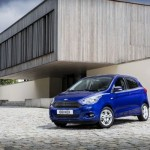 Ford is driving a hard bargain with the new KA+