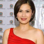 Diana Zubiri, husband expect baby girl