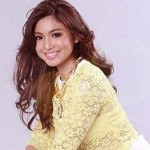 Nadine Lustre hints at second book