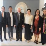 'The Great Promenade of Philippine-American Friendship' unveiled