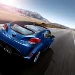 Hyundai Veloster is one of KBB.com's '10 Coolest New Cars Under $18,000' for 2016