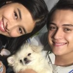 Liza's dad approves of her dating Enrique