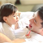 Hayden Kho shields baby daughter from public eyes