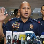 Dela Rosa on naming of suspects: I can't question president's wisdom