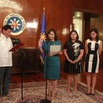 'Disrupt and innovate' Robredo takes on housing backlog