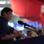 Duterte calls for peace anew with communists, Muslim rebels
