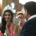 Palace cites achievements: Lower crime rate to PHL's Miss Universe hosting