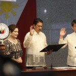 Alvarez elected as next Speaker in 17th Congress