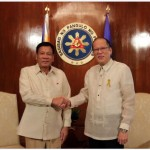 Bello blames Aquino admin for 5-year impasse in GPH-NDF peace talks