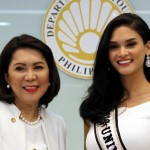 DOT says PHL is Miss U Org's 'top choice' for pageant host