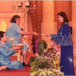 Robredo honored as 'successful ASEAN woman leader' by Thai gov't