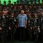 Palace on martial law threat: It was just a rhetorical question
