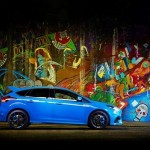 The Ford Focus RS is now even faster