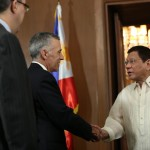 Explanations made to US State Dept. over Duterte's comments vs. Goldberg: Palace
