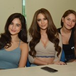 Coleen, Arci, Jessy to play masseuses in new film