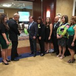 Late civic leader Atty. Linda Sarno honored for her green advocacy