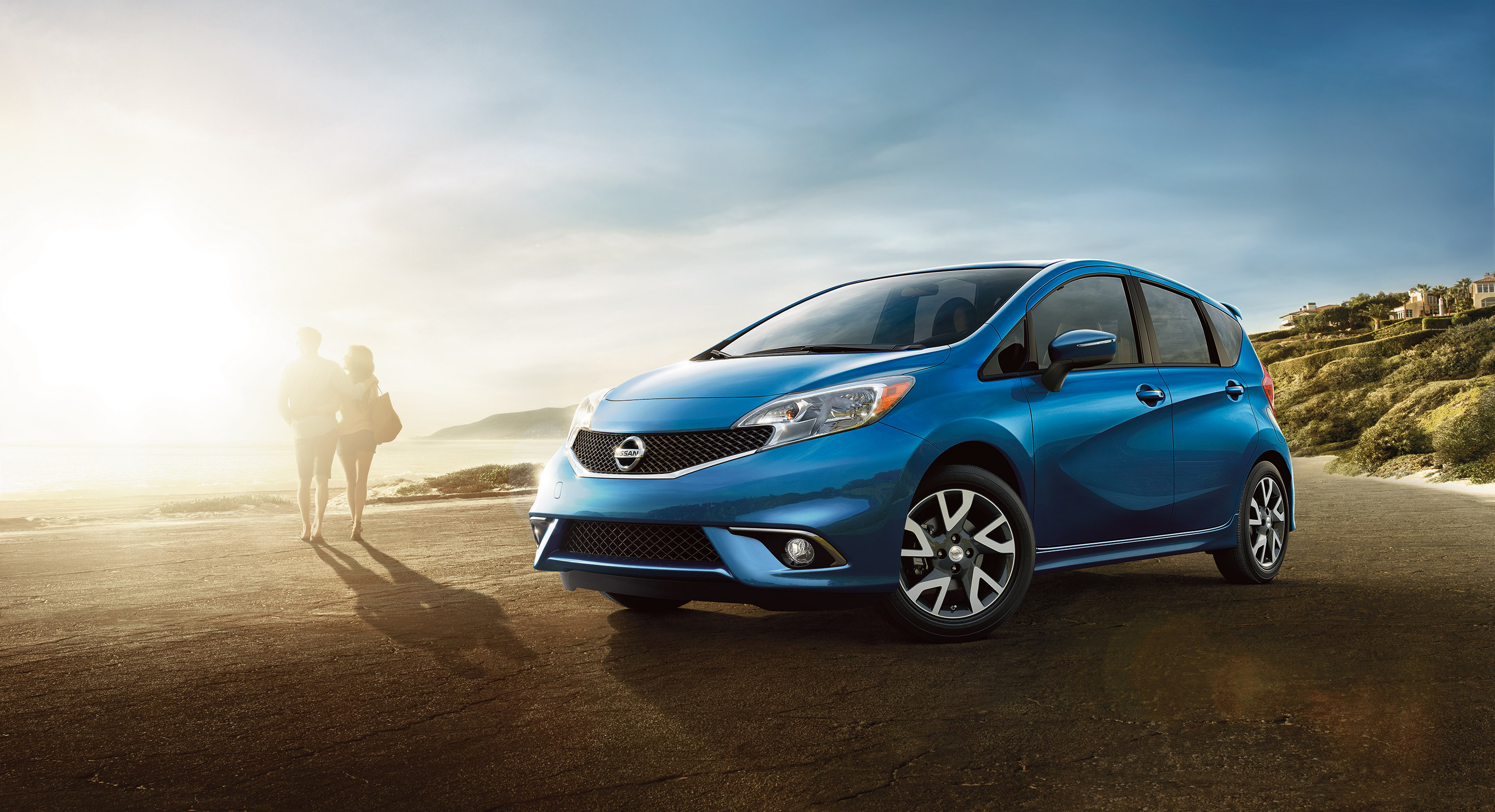 2016 Nissan Versa NoteThe 2016 Versa Note is offered in a range of five  well-
