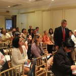 Veterans' rights and welfare highlighted in Embassy Talakayan