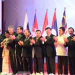 Duterte outlines PHL economic agenda before ASEAN business leaders
