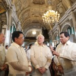 Drilon urges Palace: Tell other Cabinet execs to 'stop talking' for Duterte