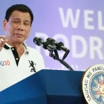 Duterte wants China to return PHL's right to fish in WPS