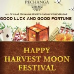 Celebrate Harvest Moon Festival at Pechanga Resort & Casino With A Share of $100,000 in EasyPlay!